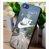 Nike art Road iPhone for 4 5 5c 6 Plus Case, Samsung Galaxy for S3 S4 S5 Note 3 4 Case, iPod for 4 5 Case, HtC One for M7 M8 and Nexus Case