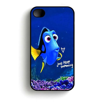 Mine is Finding Nemo  iPhone 4 and iPhone 4s case