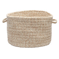 Colonial Mills Texture Woven Utility Basket