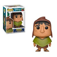 Preorder June 2018 Emperor's New Groove Pacha Pop! Vinyl Figure #358