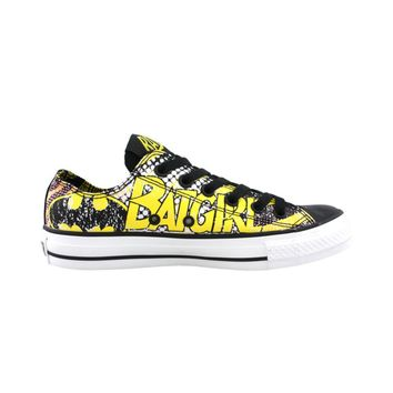 Converse All Star Lo Batgirl Athletic Shoe, Batgirl  Journeys Shoes