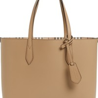 Burberry Medium Lavenby Tote | Nordstrom