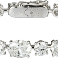 Classic Diamonds bracelet