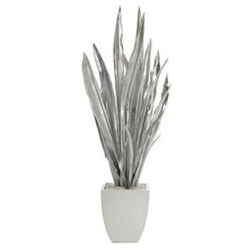 Faux Potted Sansevieria | Potted Plants & Trees | Floral, Plants, & Trees | Decor | Z Gallerie