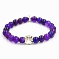 Stylish New Arrival Gift Great Deal Awesome Shiny Accessory Crystal Hot Sale Bracelet [4970313796]
