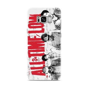 All Time Low Samsung Galaxy S8 | Galaxy S8 Plus Case