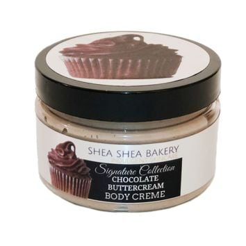 Chocolate Buttercream - Signature Collection