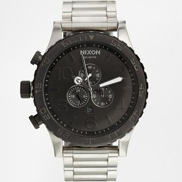 Nixon 51-30 Oversized Chronograph Watch