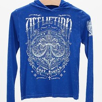 Boys - Affliction Science Hoodie