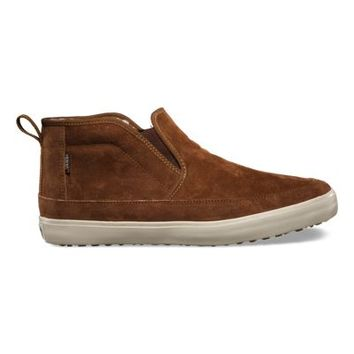 Vans Mid Slip MTE (MTE monks robe)