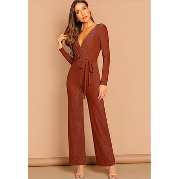 SPARKLE & SHINE JUMPSUIT