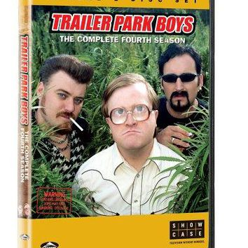 TRAILER PARK BOYS: THE COMPLETE