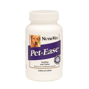 Pet-Ease Liver Chew -  60 Ct