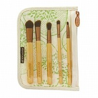 Eco Tools Bamboo Eye Brush Set 6 Piece | Walgreens