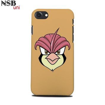 Brand NSBuni 3D Sublimation Unique Protective Cases for iPhone 7 with Cool and Lovely  Designs  Kawaii Pokemon go  AT_89_9