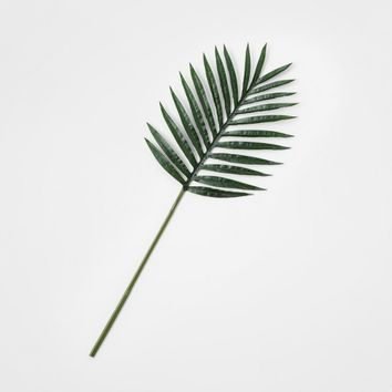 Faux Palm Stem - Green - Threshold™