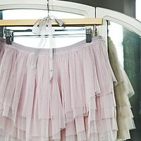Intimately Womens Tutu Skirt