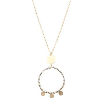 Jane Marie: Annie Necklace Collection