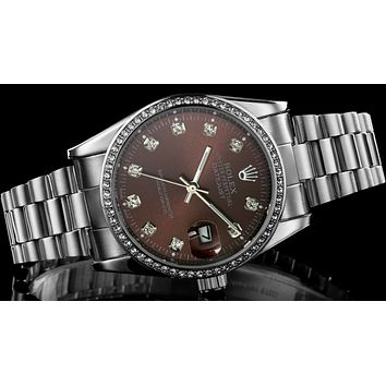 Rolex tide brand watches fashion watches F-SBHY-WSL