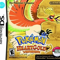 Pokemon HeartGold Version:Amazon:Video Games