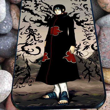 Itachi basic itachi for iPhone 4/4s, iPhone 5/5S/5C/6, Samsung S3/S4/S5 Unique Case *76*