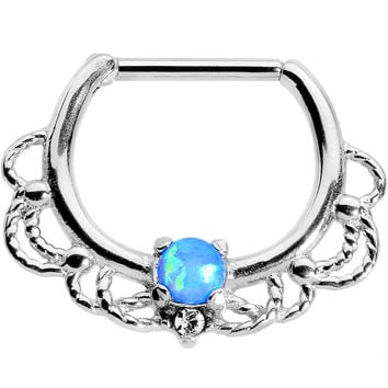 Best Opal Septum Clicker Products On Wanelo