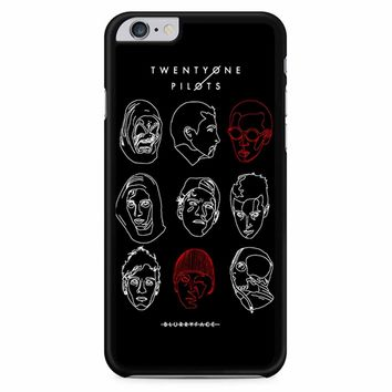 Poster For Twenty One Pilots iPhone 6 Plus / 6S Plus Case