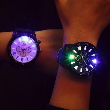 Light up Watch