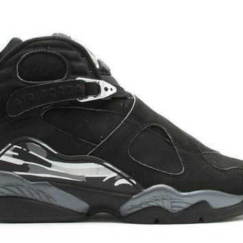 Air Jordan 8 'Chrome'