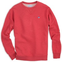 Terry Upper Deck Pullover Style: 1324