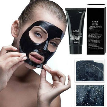 Creative Deep Cleansing Blackhead Removing Skin Purifying Face Peel