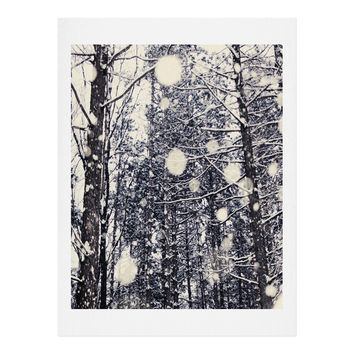 Chelsea Victoria Into The Woods Art Print