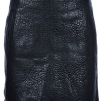 Carven Textured Skirt - Diverse - farfetch.com