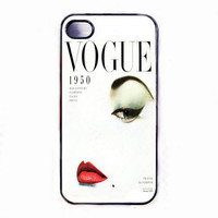 vogue iPhone 5 case, iPhone 5 cover
