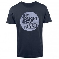 The Tonight Show Starring Jimmy Fallon Glow in the Dark T-Shirt