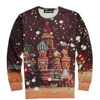 Winter Palace Crewneck