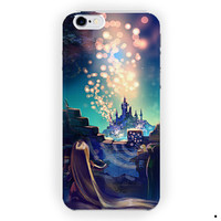 Disney Tangled Rapunzel Princess For iPhone 6 / 6 Plus Case