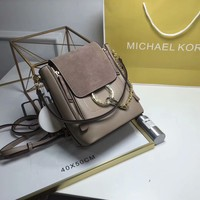 Chloe (Shoulder + Shoulder + Messenger) Bags