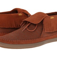 Vans Mohikan W (Surf Native) Brown Patina/Gold - Zappos.com Free Shipping BOTH Ways