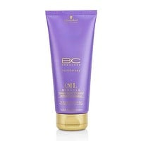 BC Oil Miracle Barbary Fig Oil & Keratin Restorative Shampoo (For Very Dry and Brittle Hair) - 200ml-6.75oz