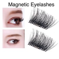 Magnetic Eye Lashes 3D Mink