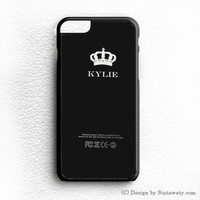 Kylie Jenner Queen Phone Cover iPhone 6 Case  Sintawaty.com