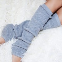 Free People Pump It Up Legwarmer