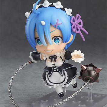 Rem Nendoroid Re:Zero -Starting Life in Another World-