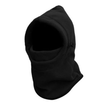 2017 Winter Warm Full Face Mask Hat Cover Windproof Thermal Fleece Balaclava Scarf Hood Men Women Sports Neck Snowboard Ski Mask
