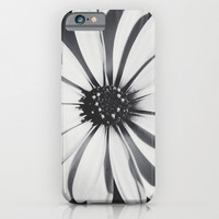 Waiting for the night   - iPhone 6 - iPhone6 Plus Cases - Slim and Tough options available - Daisy - Tech Accessory - Floral Design Case