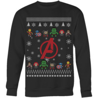 Avenged Christmas - Ugly Sweater LIMITED EDITION