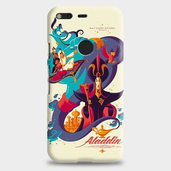 101 Dalmatians And Aladdin Mondo Reveals Oh My Disney Google Pixel XL Case