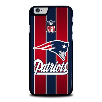 ENGLAND PATRIOTS iPhone 6 / 6S Case Cover