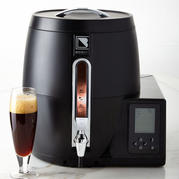 BrewArt BeerDroid Beer Brewing Station | Neiman Marcus